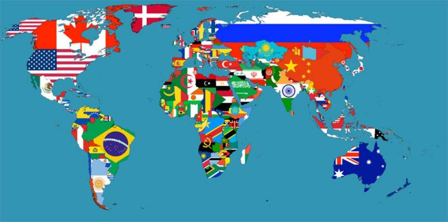 Самые сексуальные языки мира
